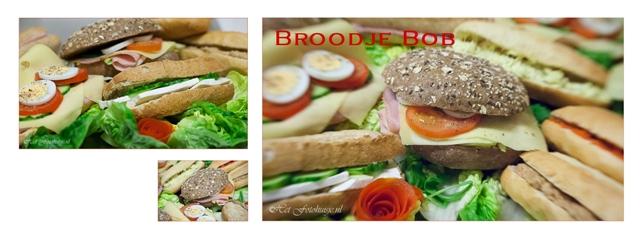 Productfotografie Broodje Bob