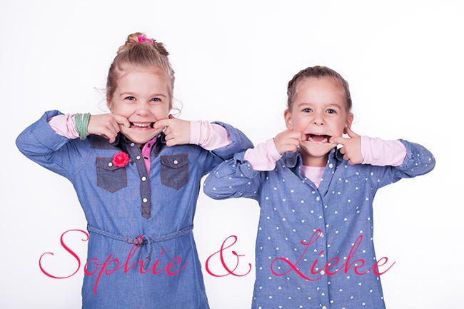 Actie: 2 kids fotoshoot
