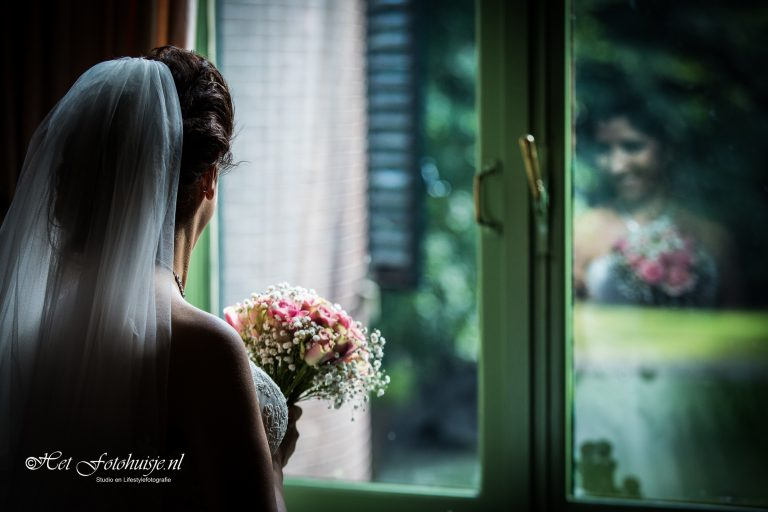 Bruiloft Shabnam en Bejhan Lisse